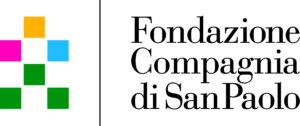 Logo Fondazione Compagnia di SanPaolo